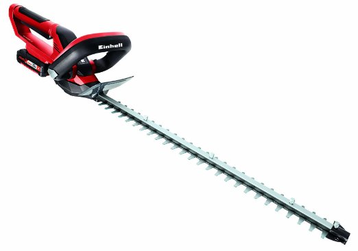 Einhell GE-CH 1855 Li Power X-Change Set