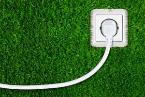Energieverbrauch von Heckenscheren