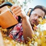 Kosten für einen Heckenschnitt vom Fachmann – wann sich ein professioneller Landschaftsgärtner wirklich lohnt
