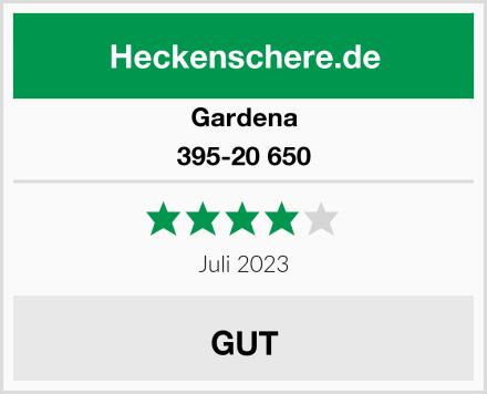 Gardena 395-20 650 Test