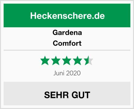 Gardena Comfort Test